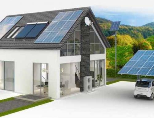 L'aéorovoltaïque remplace peu à peu le photovoltaïque, découvrez pourquoi?